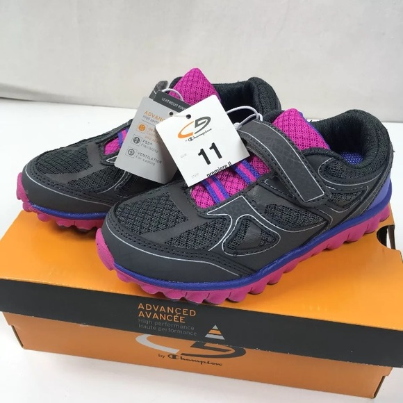 e7512f363fe Champion C9 Premiere II Lightweight Running Shoes